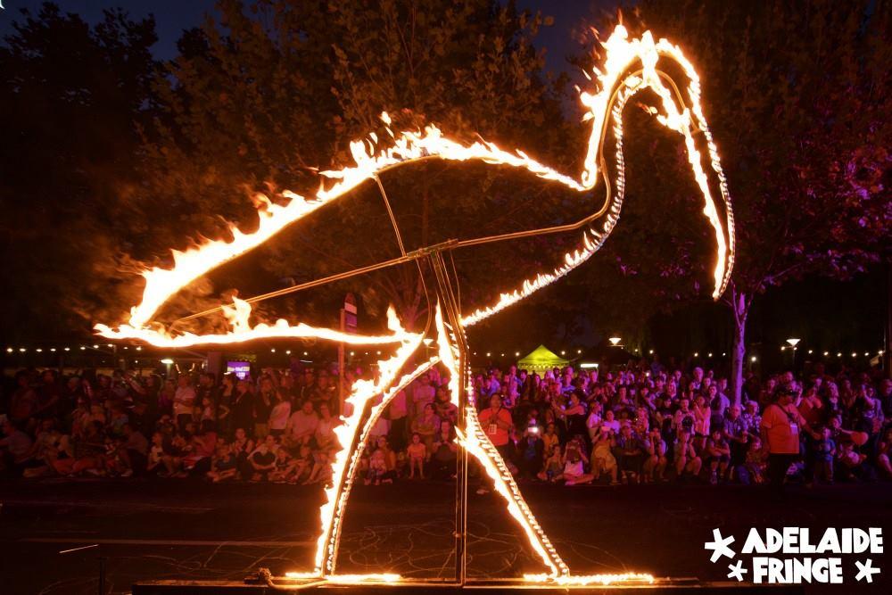 adelaide music festivals