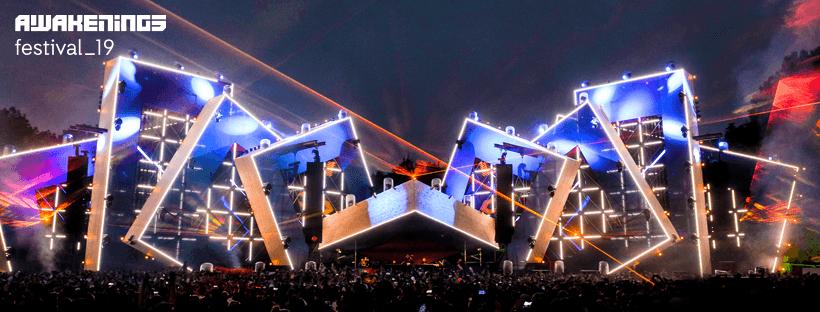 Techno Festivals