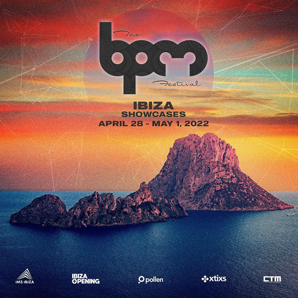 BPM Techno Festival Europe 2022