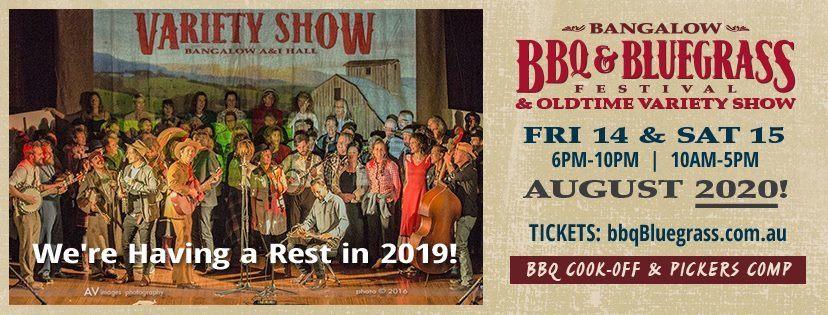 Byron Bay Music Fesrivals 2020