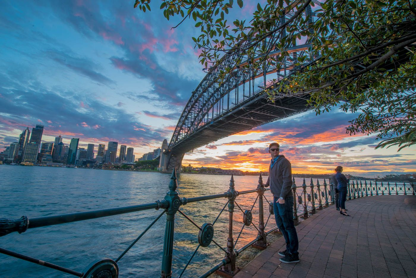 Best Hostels in Sydney