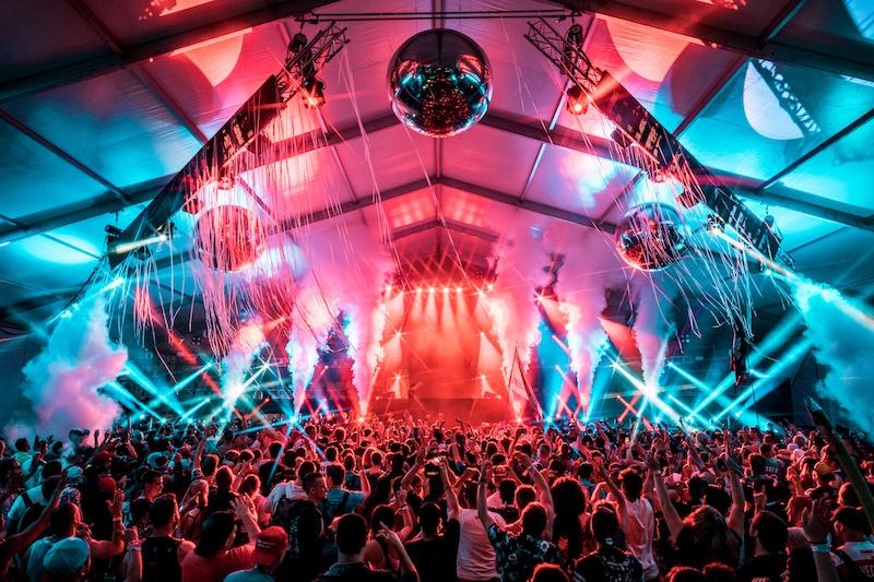 Chicago Music Festivals