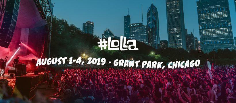 Chicago Music Festivals 2019