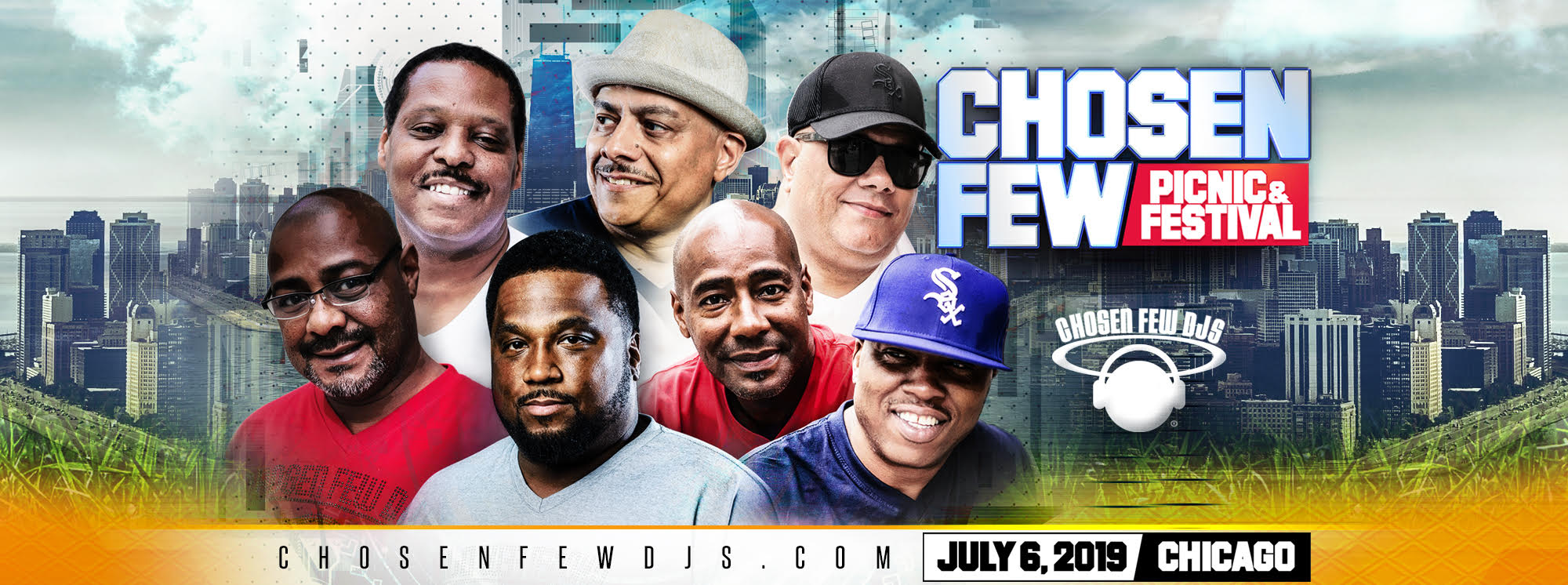 best festivals chicago