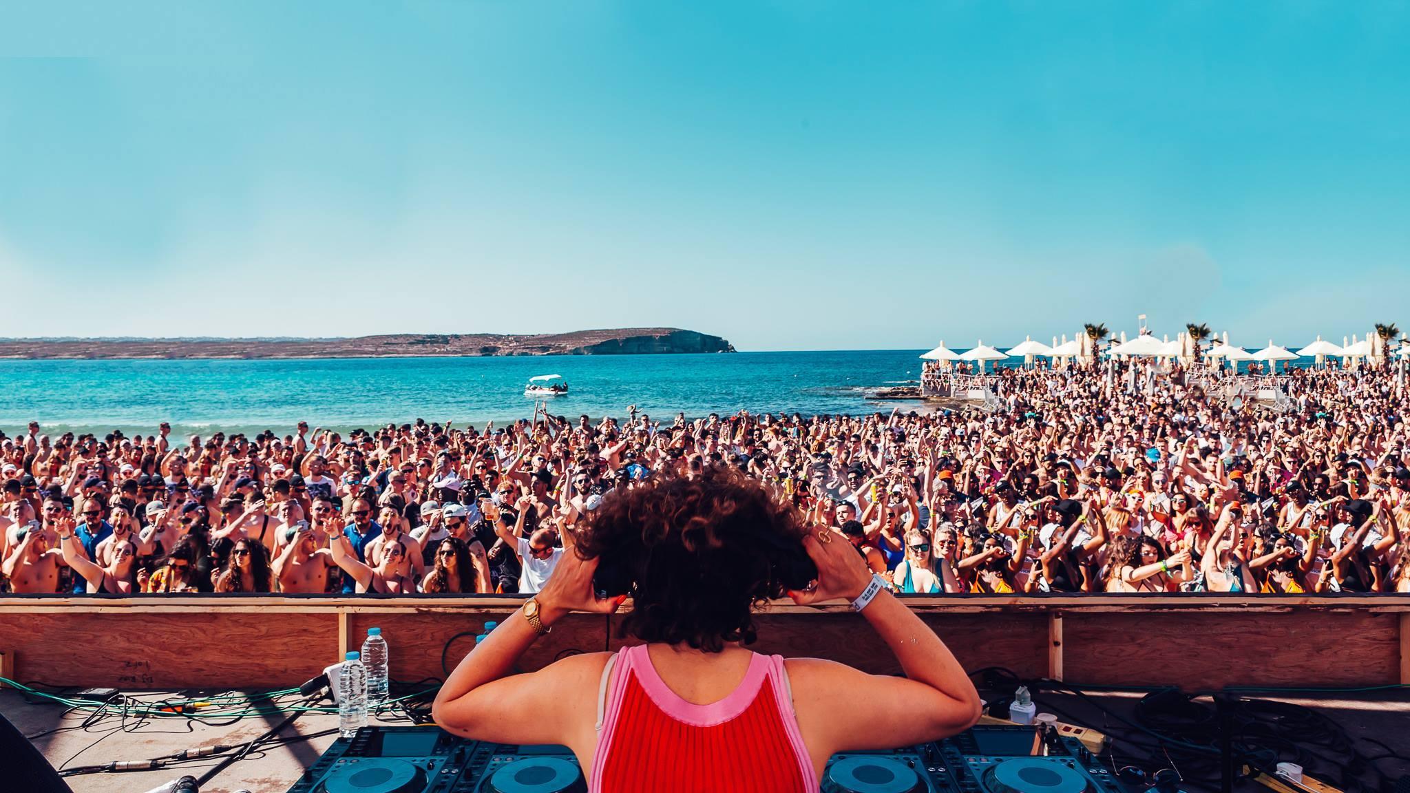 Lost & Found Festival Malta