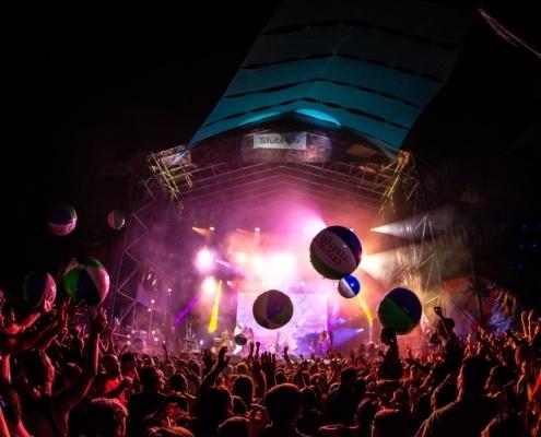 Madrid Music Festivals 2019