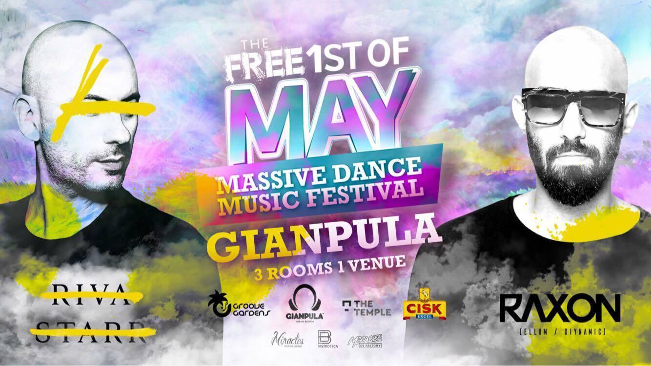 Best Festivals in Malta