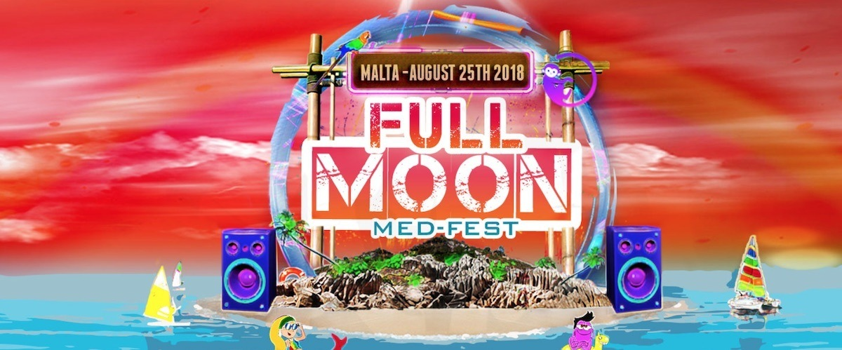 Malta Music Festivals