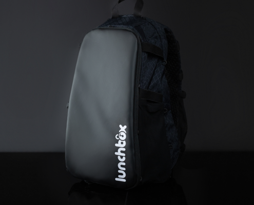 Lunchbox Hydration Festival Pack