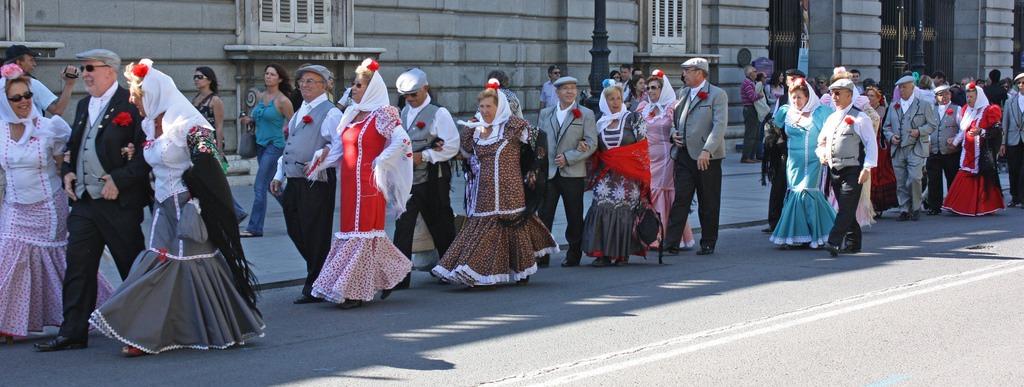 Madrid Culutral Festivals 2019