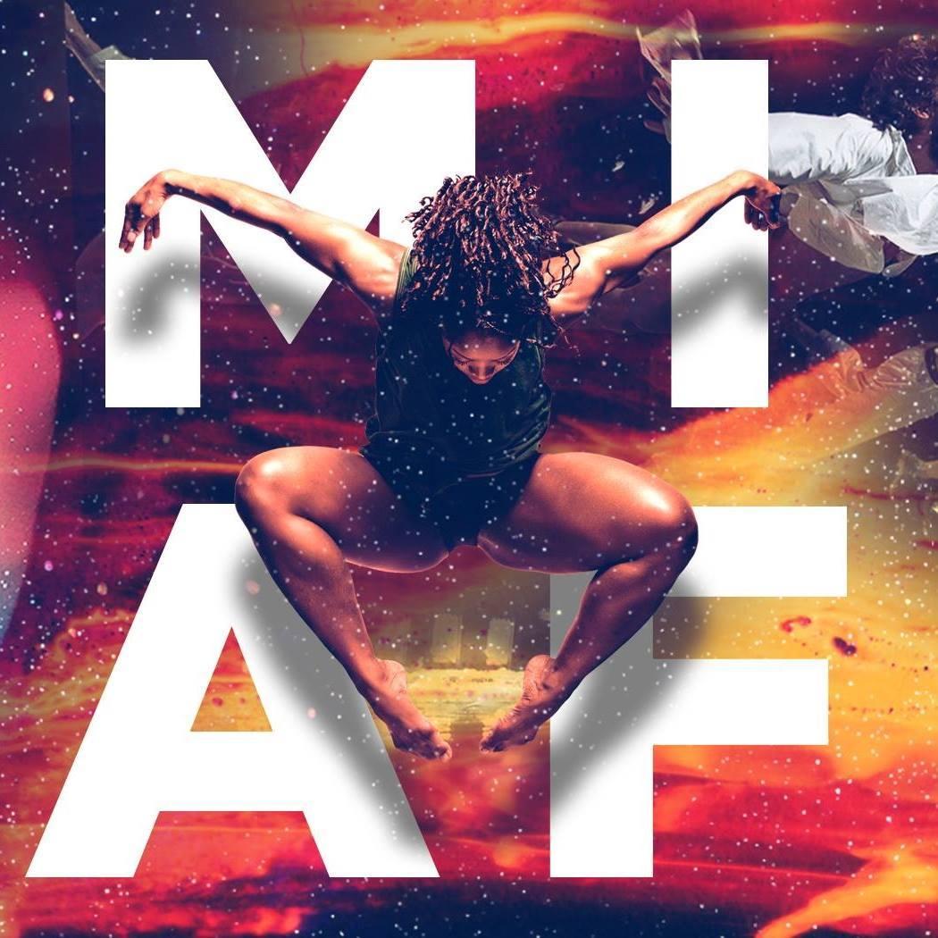 Malta International Arts Festival