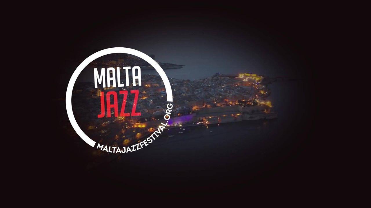 Malta Jazz Festival 2019