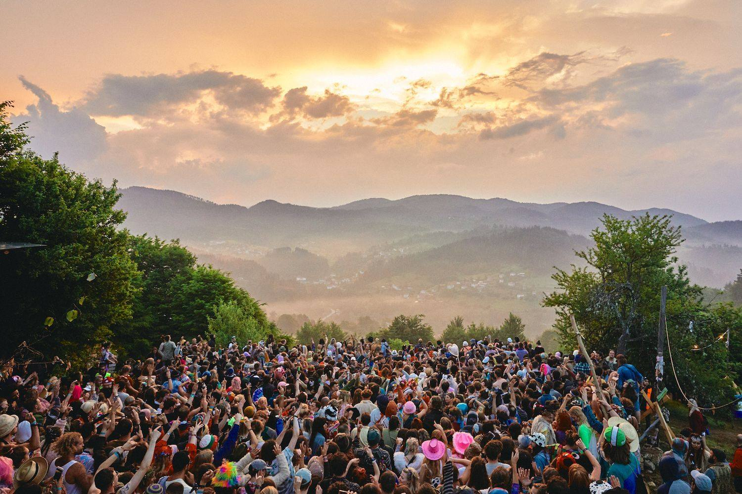 Meadows in the Mountains Festival