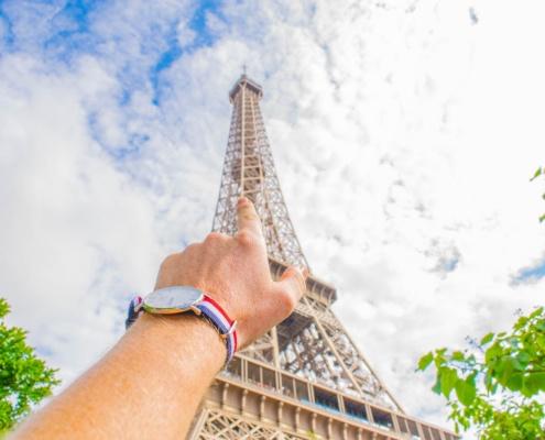 Music Festivals in Paris