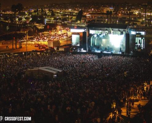 Music Festivals in San Diego