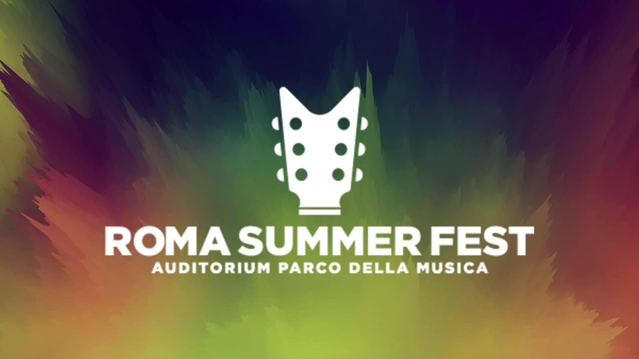 Music Festivals in Rome, Italy