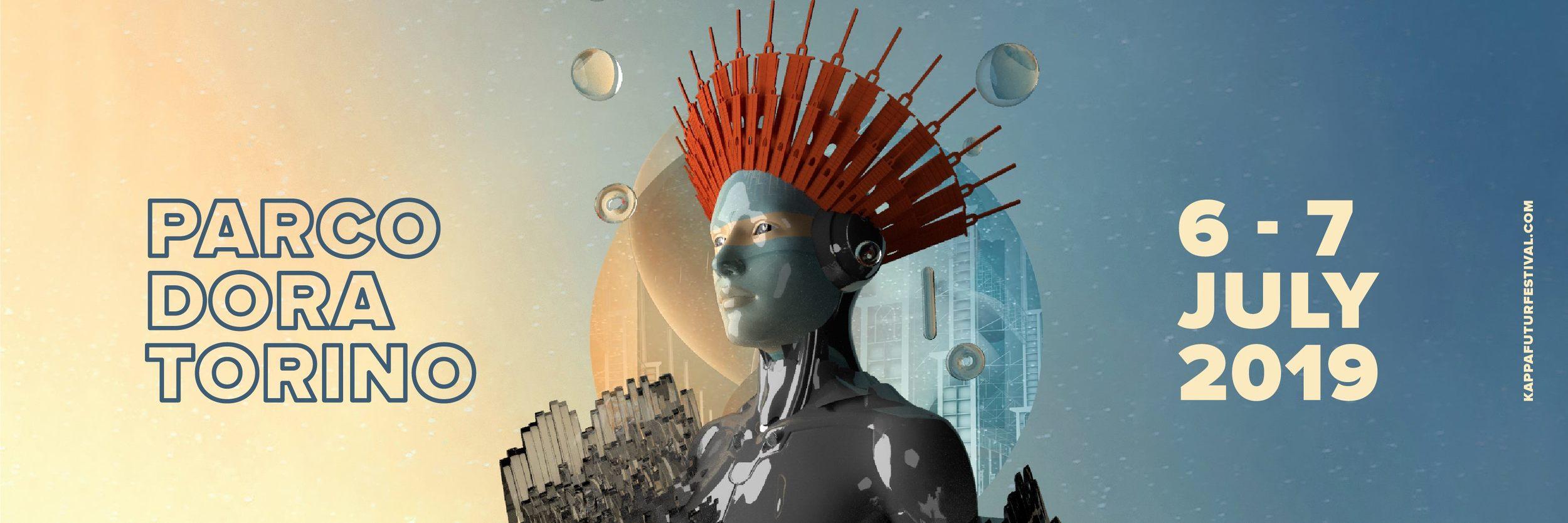Techno Festivals Italy