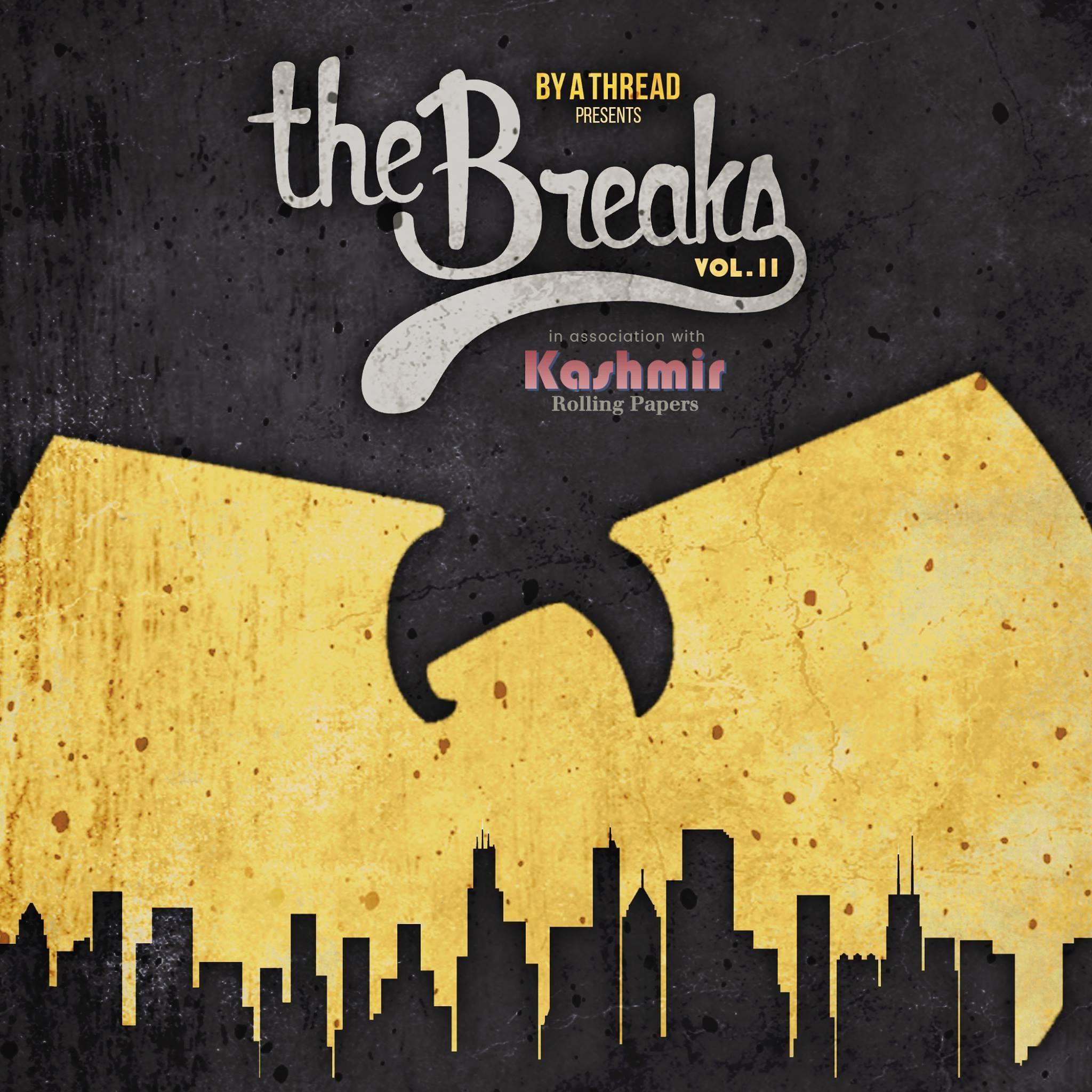 The Breaks Festival Chicago 2019