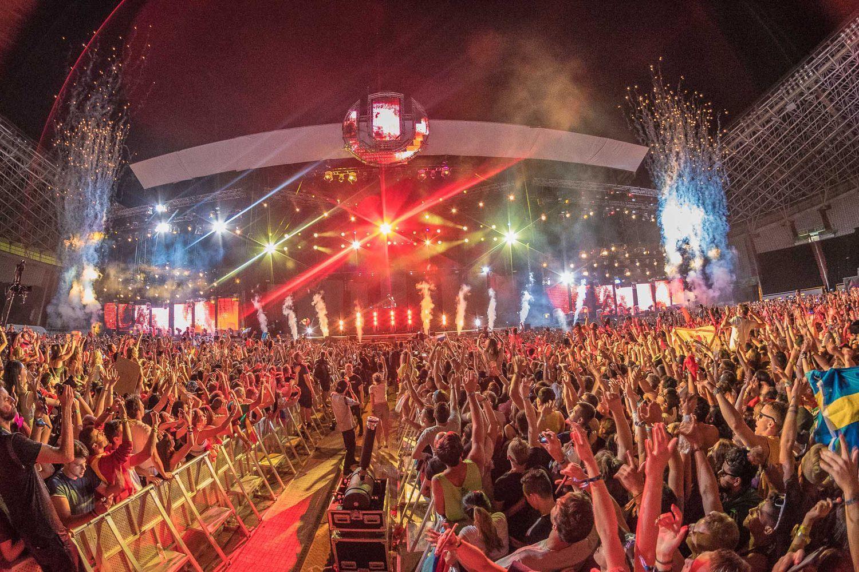 Music Festivals in Bali