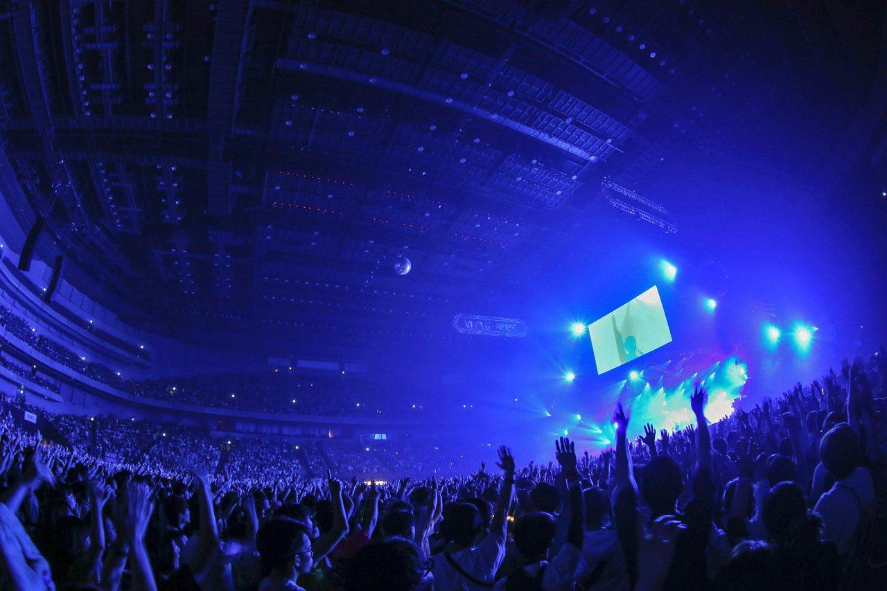 Viva La Rock Festival Japan