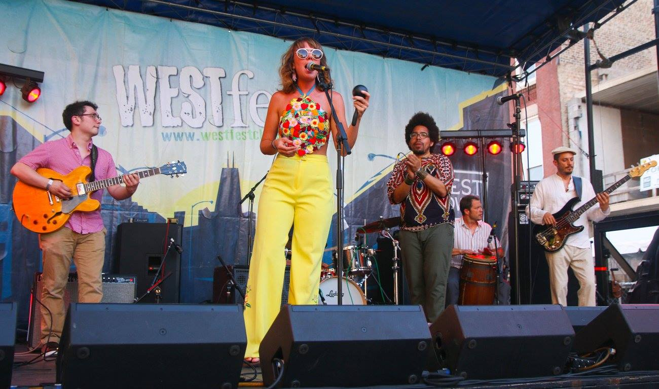 West Fest Chicago 2022
