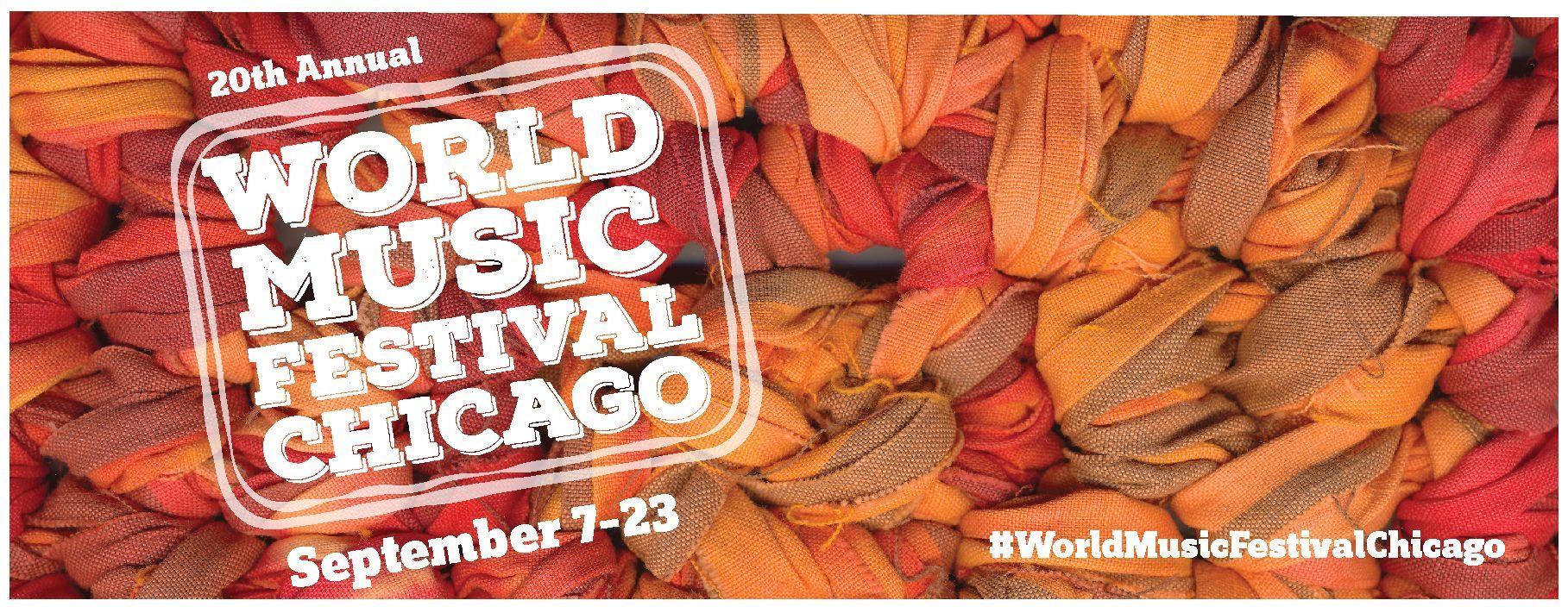 World Music Festival Chicago 2019