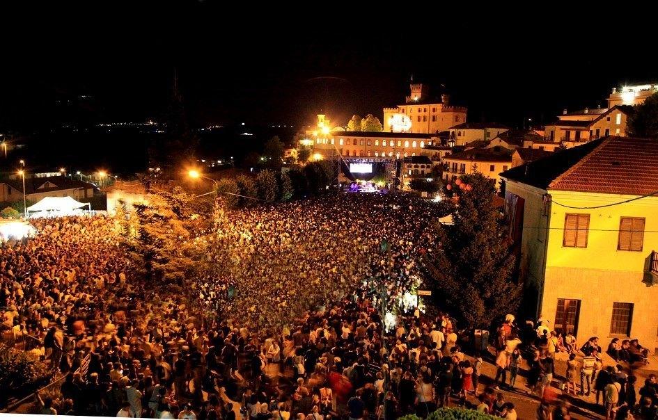 best italian music festivals