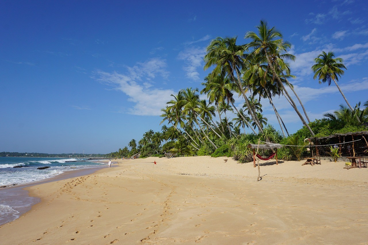 Best Beaches in Sri Lanka 2019