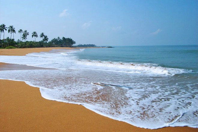 Best beaches in Sri Lanka - Negombo Beach