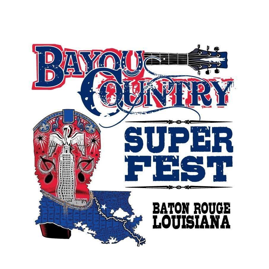 Country Festivals 2019