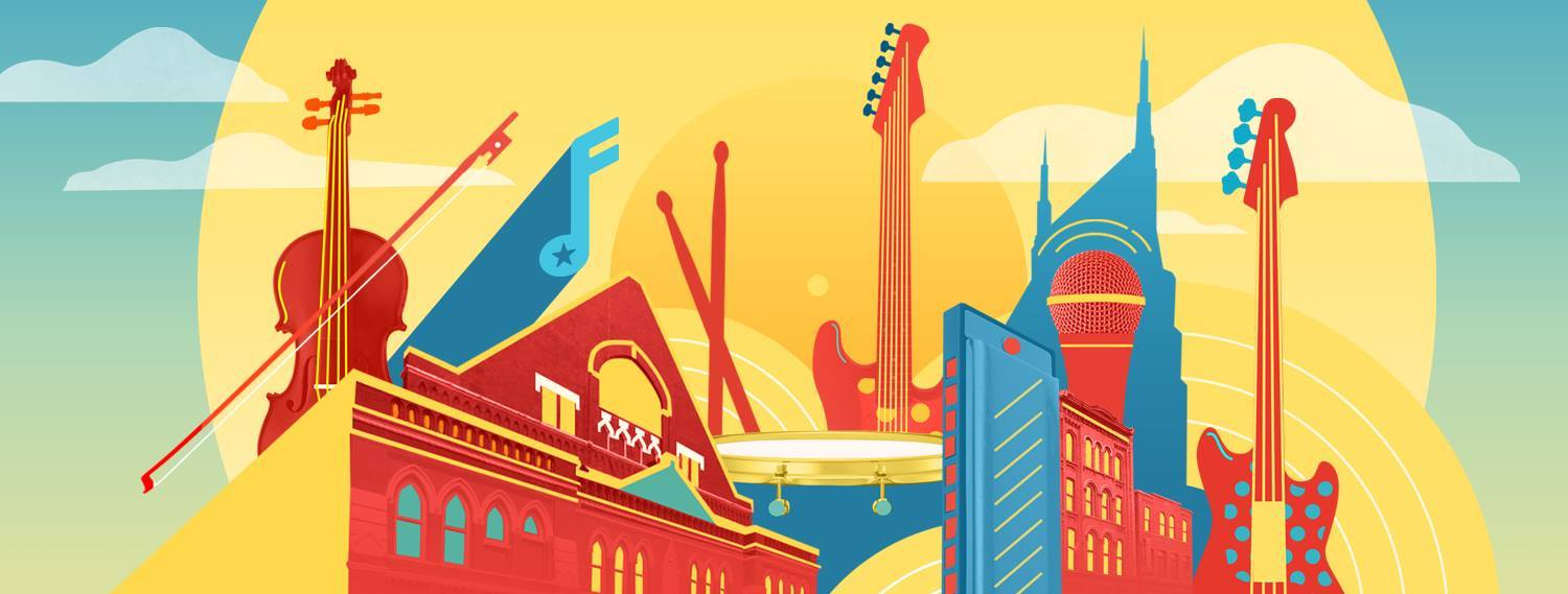 Country Music Festivals in the USA