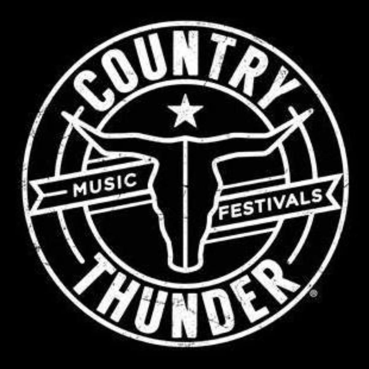 Country Thunder Music Festivals 2020