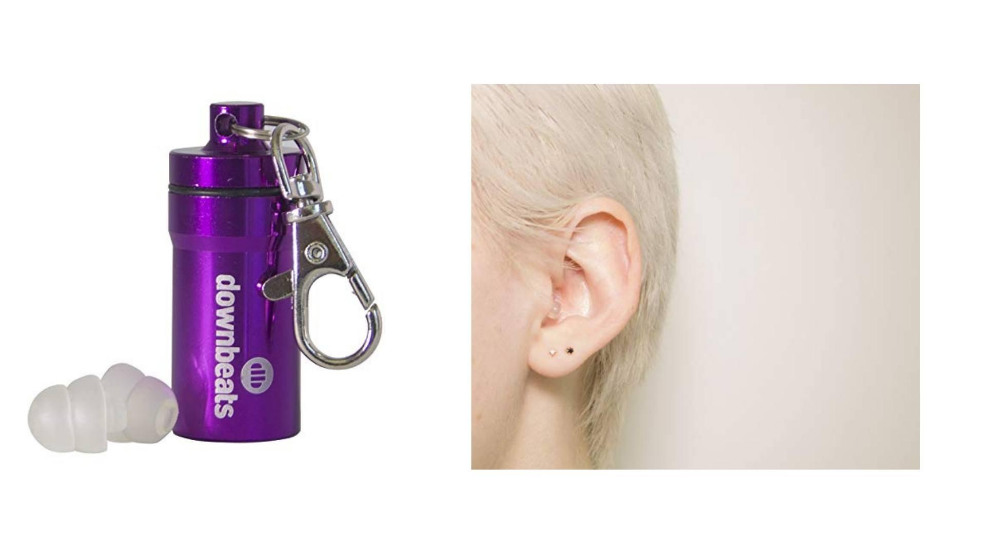 Ear PLugs for Music Festivals