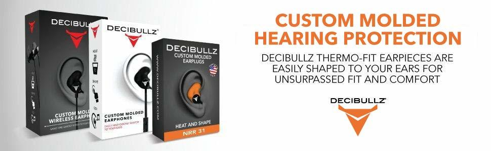 Ear Plugs for Concerts and Musicians