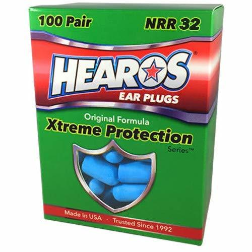 Earplugs for DJs and Musicians
