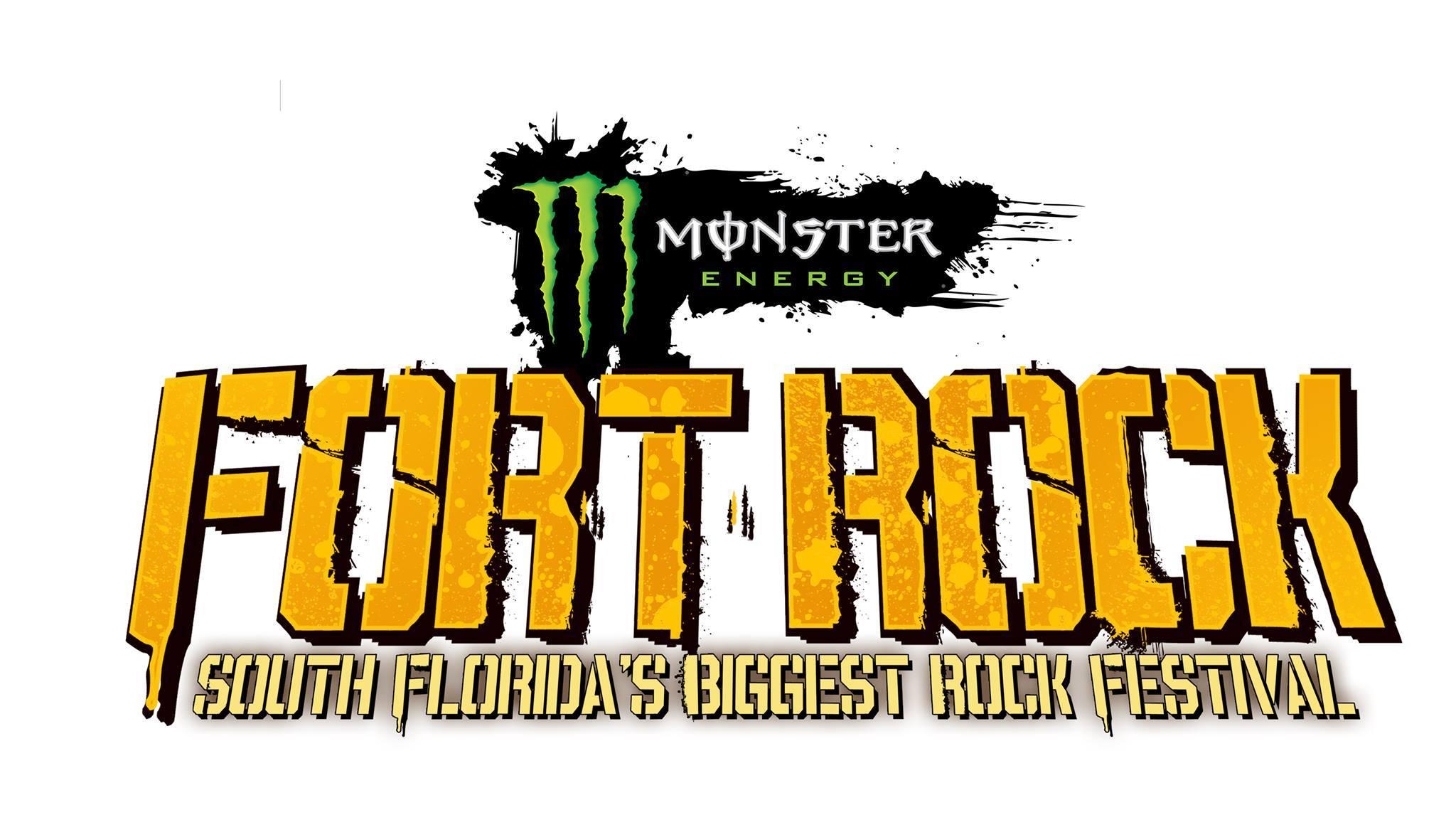 Fort Rock Florida Metal Festival
