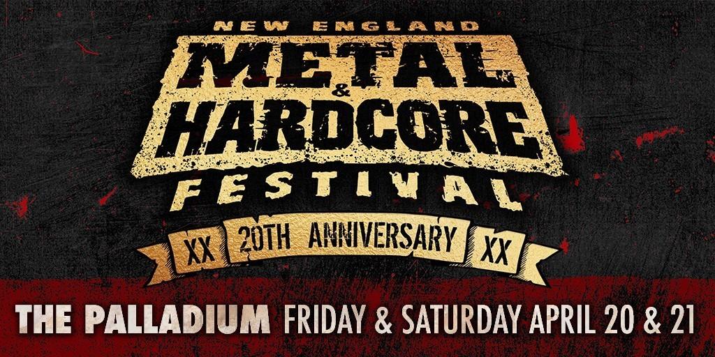 Hardcore Metal Festival 2019