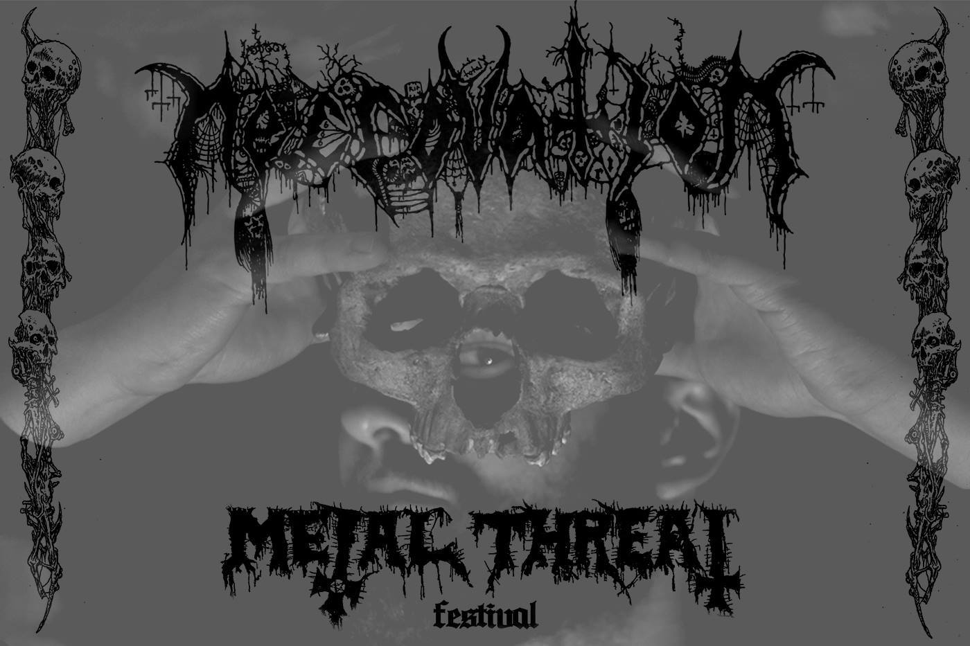 Metal Festival 2019