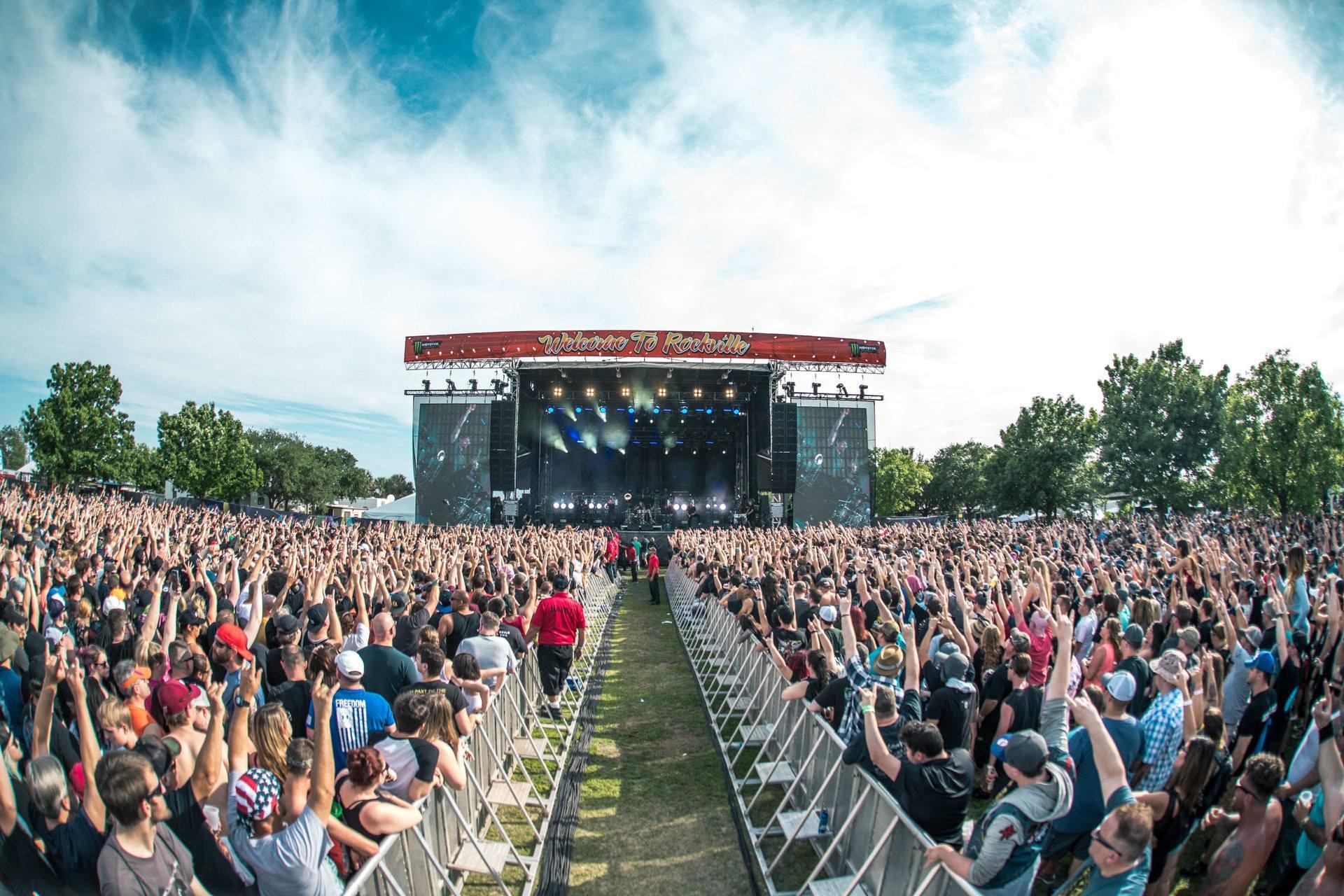 Metal Festivals 2019