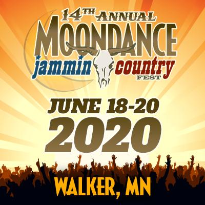 Moondance Country Festivals 2020