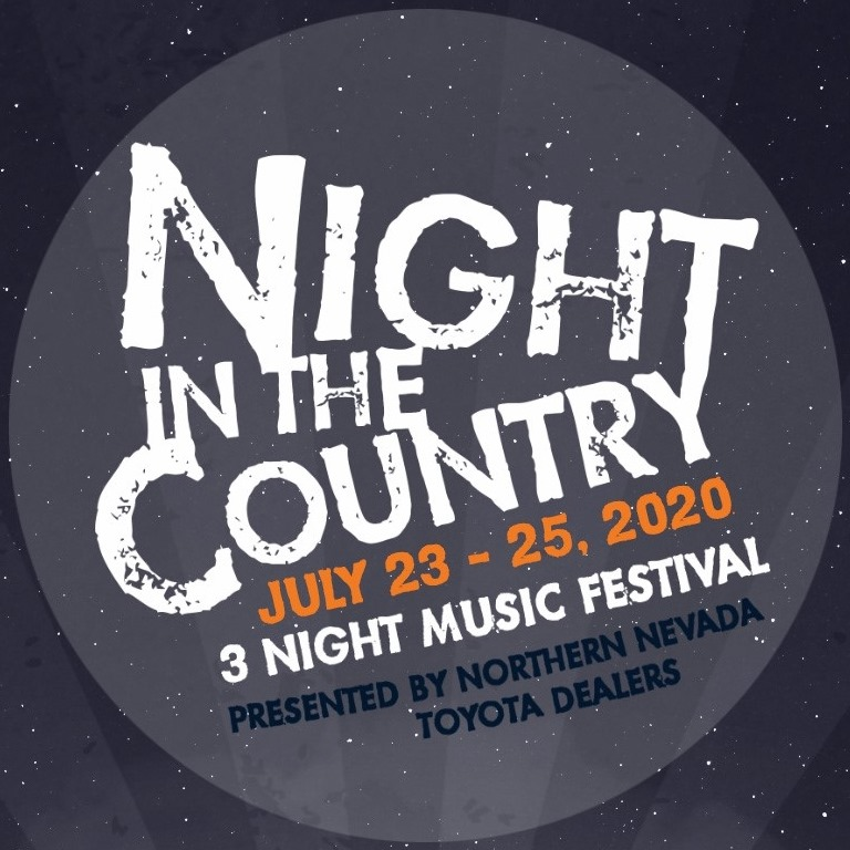 Night in the Country Music Festival 2020