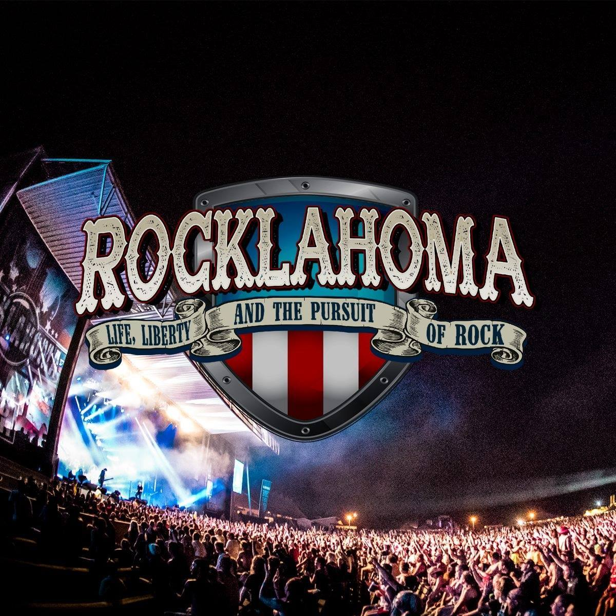 Rocklahoma Rock and Metal Festival