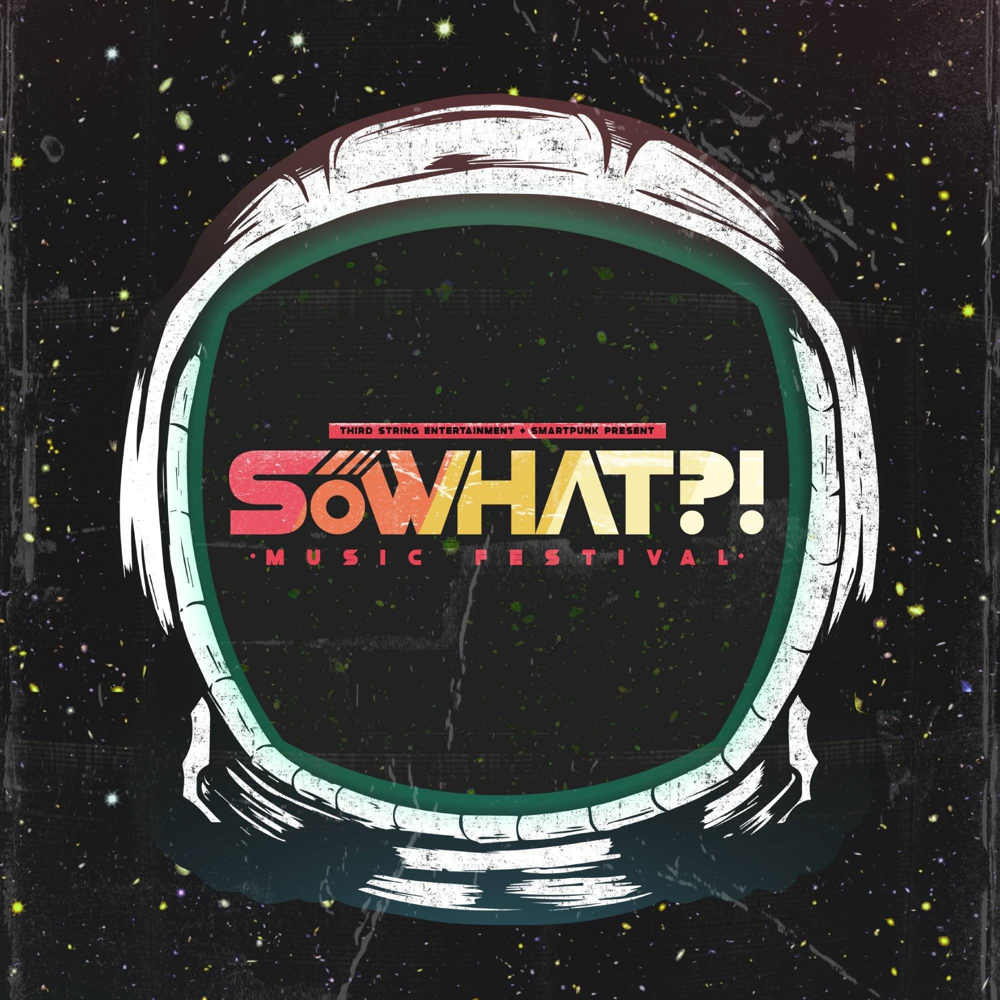 Sowhat? Music Festival Metal and Rock 2019