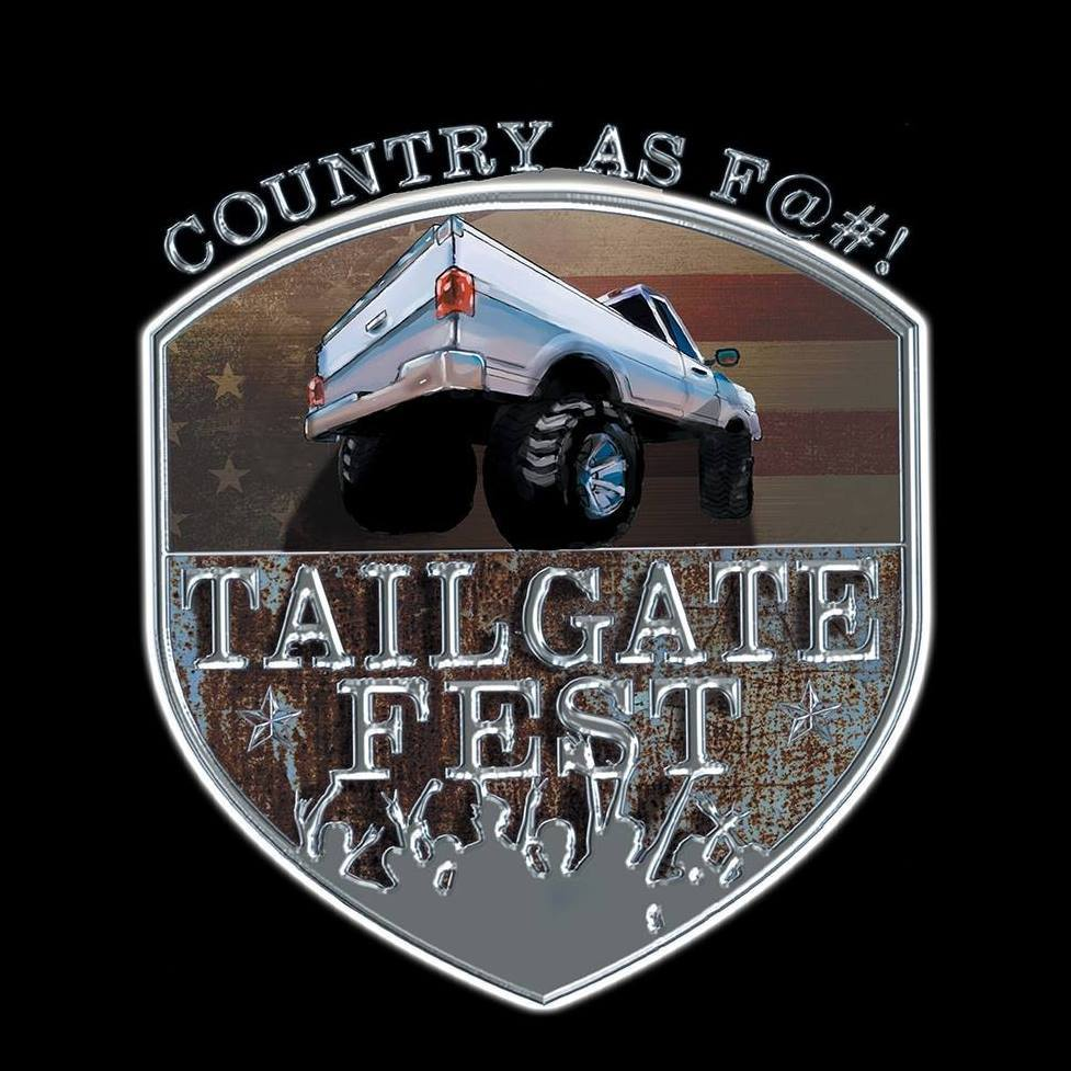 Tailgate Music Festival Country 2019