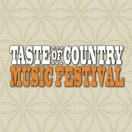 Taste of Country Music Festival 2019