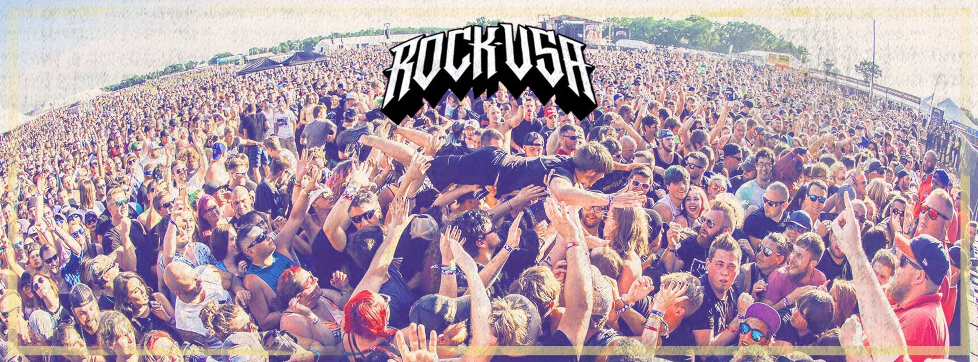 Upcoming Metal Music Festivals