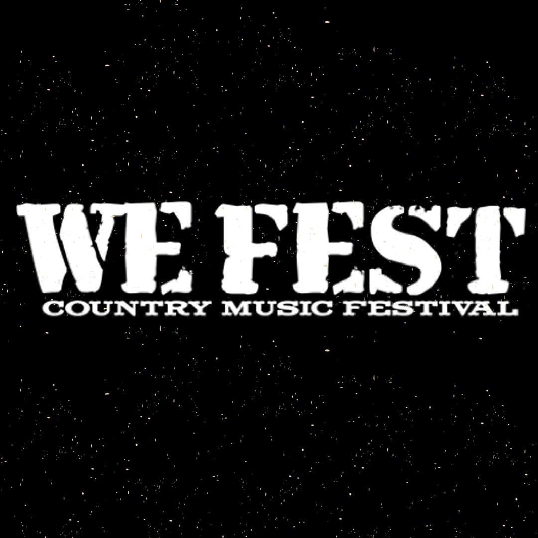 We Fest Country Music Festival 2019