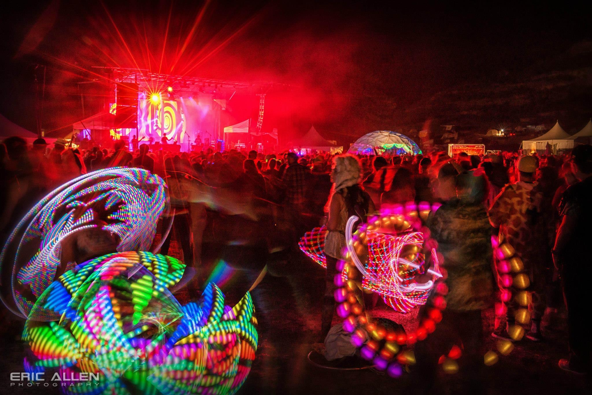 Arise - Music Festivals in Colorado 2020