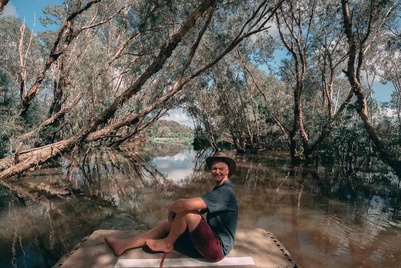 Arnhem Land Wildlife Safari , Northern Territory, Australia