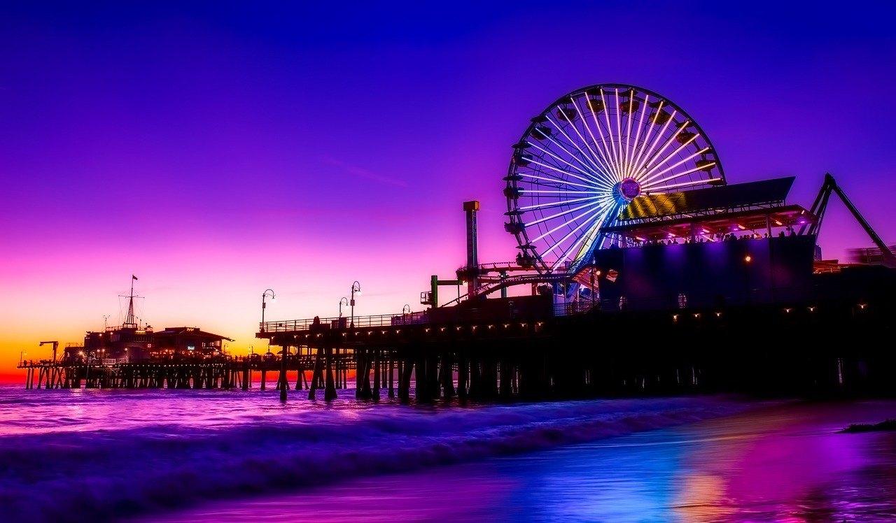 Best Hostels in California